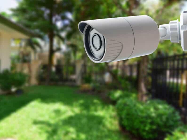 Nachtsichtkamera für mein Haus
